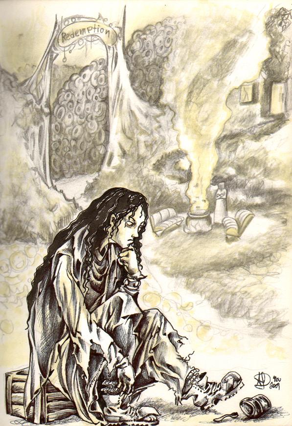 D lires d 39 un carnet d 39 esquisse le miroir de cassandre for Andre caplet le miroir de jesus